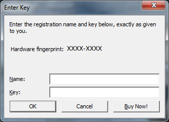 DigitalRiver Enter Key